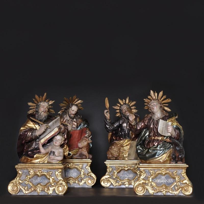 4 evangelisten greinwald skulptur barock